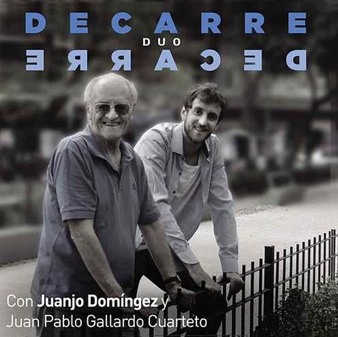 cd decarre